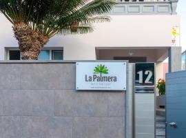 La Palmera Hotel Boutique