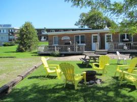 Muskey's Landing Resort, Port Severn