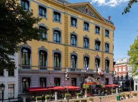 Hotel Des Indes The Hague