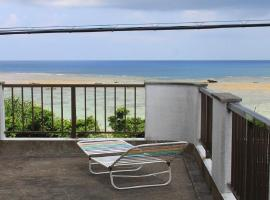 Guest House Amami Long Beach / Vacation STAY 9833