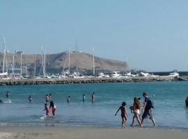 Fantastic Location in Barranco