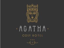 Agatha Cosy Hotel