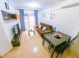 Homely Apartments Noruega