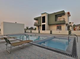 OYO 24945 Hello Gir Athiz Resort And Spa