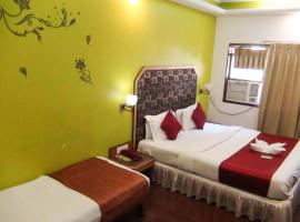 Hotel Imperial Palace,Andheri