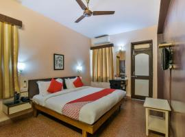 OYO 807 Hotel Gopika International