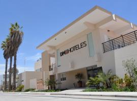 DM Hoteles Moquegua