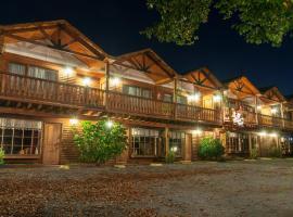 Apart Hotel Blumenau, Osorno