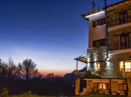 Tasia Mountain Hotel