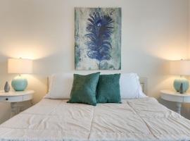 Dormigo Main Apartment 5
