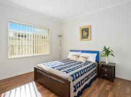 Peaceful and Ideal environment in Thornlands stay