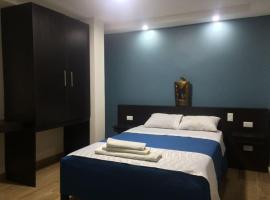 Stella Blu Hotel