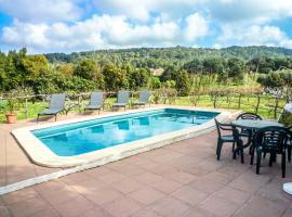 Fornells Villa Sleeps 4 Pool WiFi