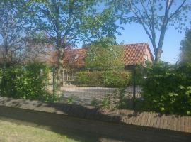 B&B De Liedjestoren, Lovendegem (Hansbeke yakınında)