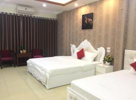 HD Hotel Nội Bài