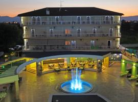 Hotel Dias, Олимпиаки-Акти