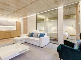 Kauno-Algirdo Luxury apartments