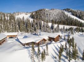 Sjusjøen Lodge 1