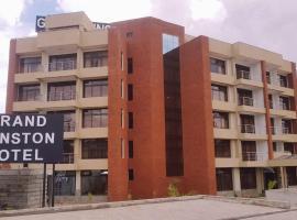 Grand Winston Hotel Nakuru
