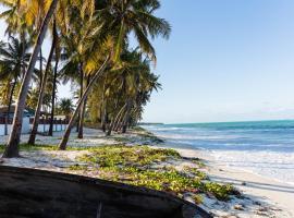 Palm Beach Zanzibar
