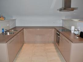 Apartment 3, Oakleigh House, Donnybrook Hill, Douglas Cork