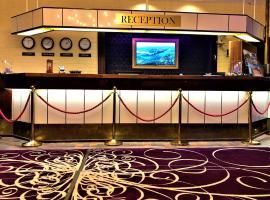Hotel Leikari