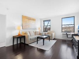 Global Luxury Suites at Chancery