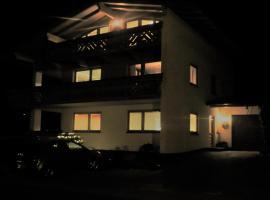 Apartment Anna Schöser