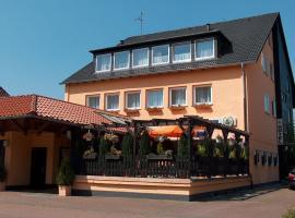 Landhaus Havelse, 가르브센