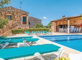 s'Alqueria Blanca Villa Sleeps 12 WiFi