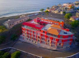 Hotel Ocean View & Restaurante Seafood