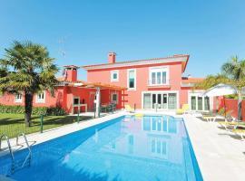 Fonte Coberta Villa Sleeps 10 Air Con WiFi