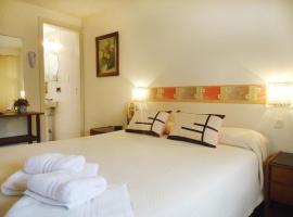 Hotel Massa