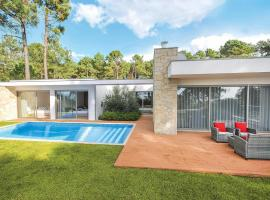 Rebordoes Villa Sleeps 10 WiFi