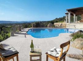 Cala Bitta Villa Sleeps 10 Air Con