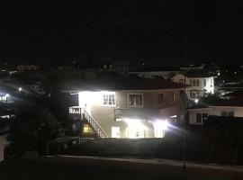 Hostal Ksa Osvel Guyana