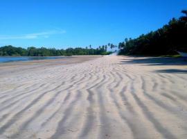 Arkadia Beach Resort Sibaltan