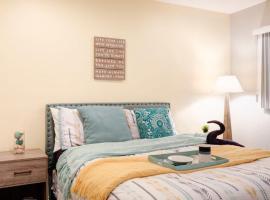 Cherokee Apartment Sleeps 5 Air Con WiFi T666808