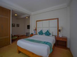 OYO 246 Tensar Hotel
