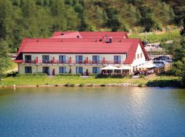 Seehotel Weit Meer