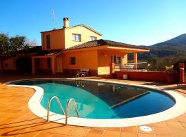 Os 6 melhores hotéis em Arbúcies, Espanha (a partir de € 70)