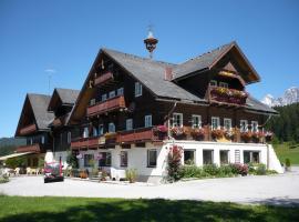 Hotel Stockerwirt, Ramsau am Dachstein