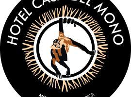 Hotel Casa del Mono
