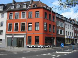The 30 Best Hotels Places To Stay In Aachen Germany Aachen Hotels