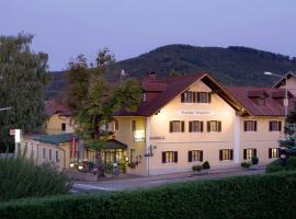 Gasthof Engelhof, Gmunden (Laakirchen yakınında)
