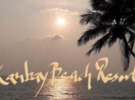 Kanbay Beach Resort
