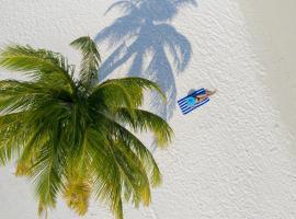 馬爾代夫別墅酒店