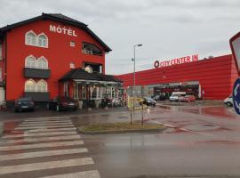 Motel Villa Aroma