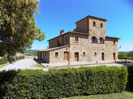 San Giovanni Valdarno Apartment Sleeps 5 Pool WiFi