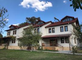Mountain Hill Villas Bursa